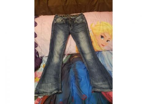 Rock Revival Jeans Size 27