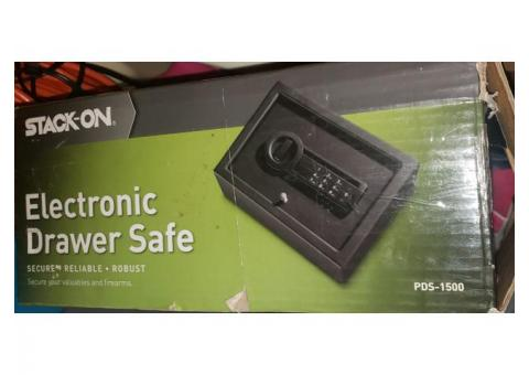 Electronic Safe